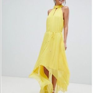 Ted Baker Pleated Nadette Maxi